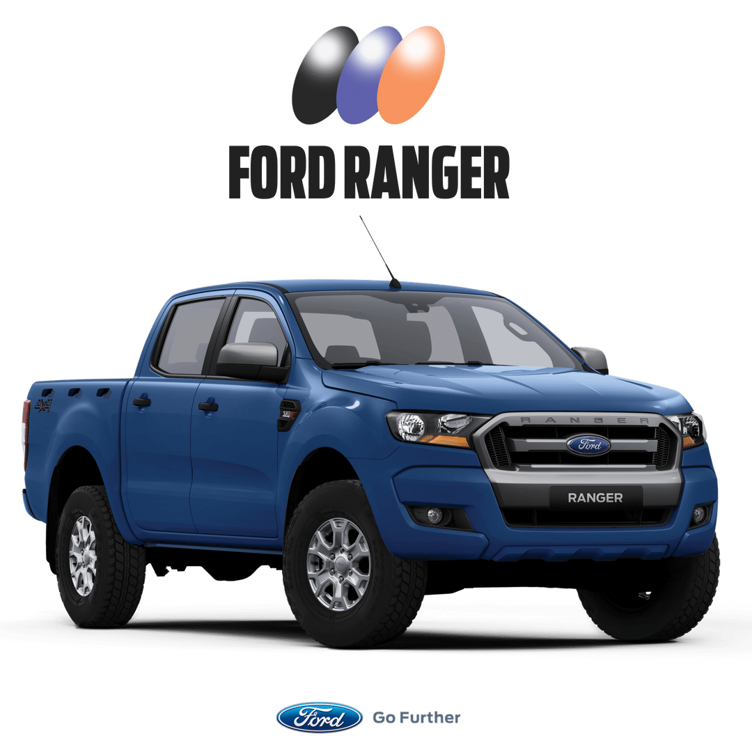 Select Ford Ranger