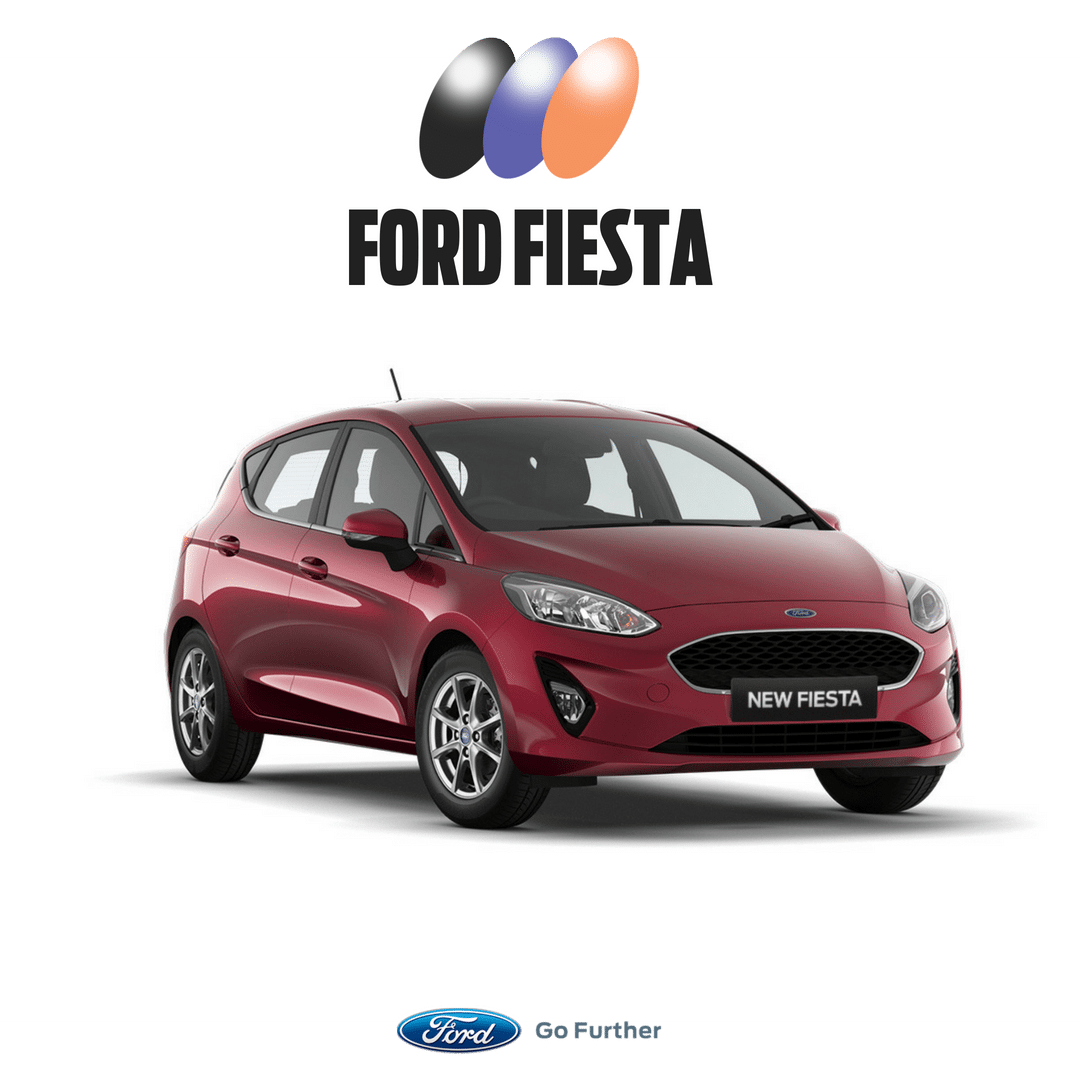 Select Ford Fiesta