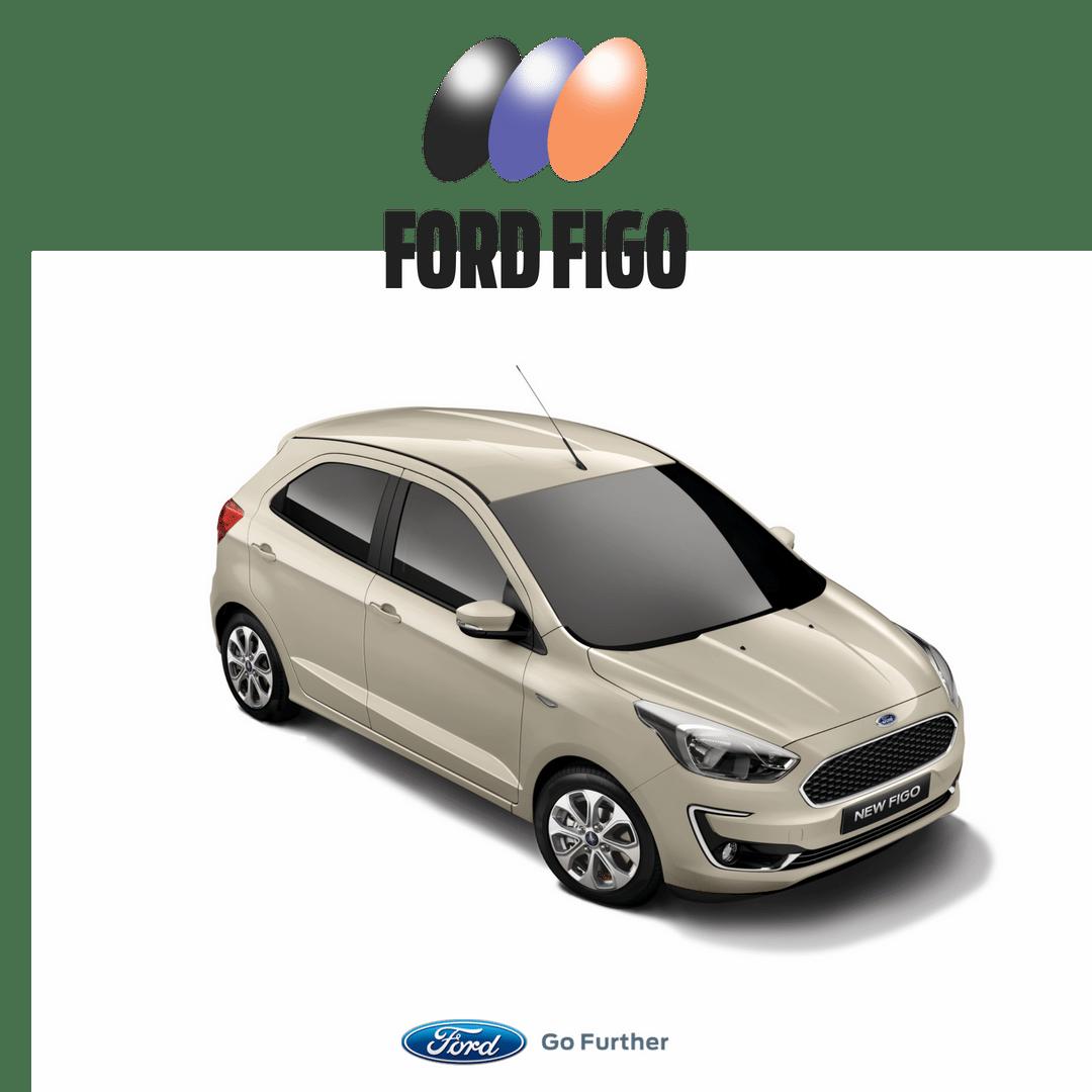 Select Ford Figo