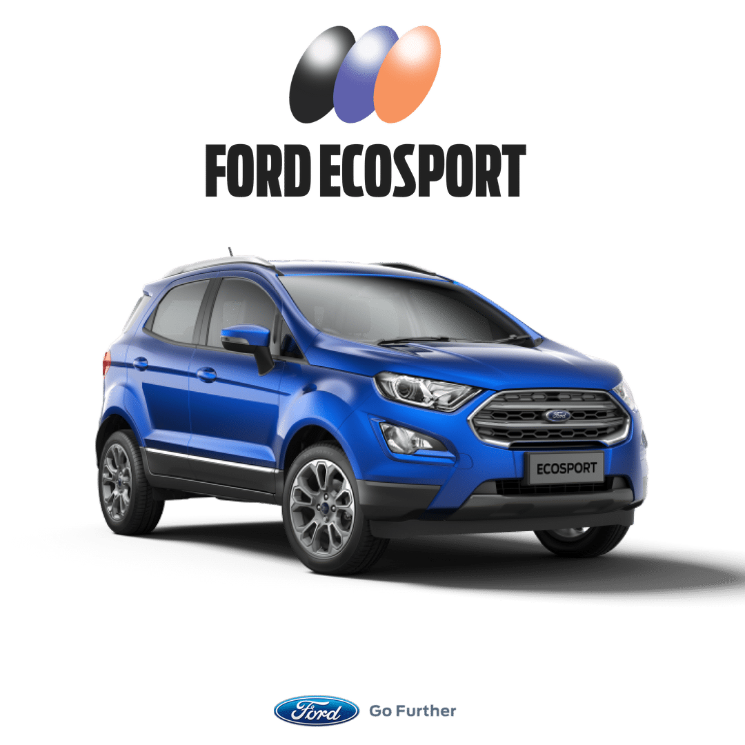 Select Ford EcoSport
