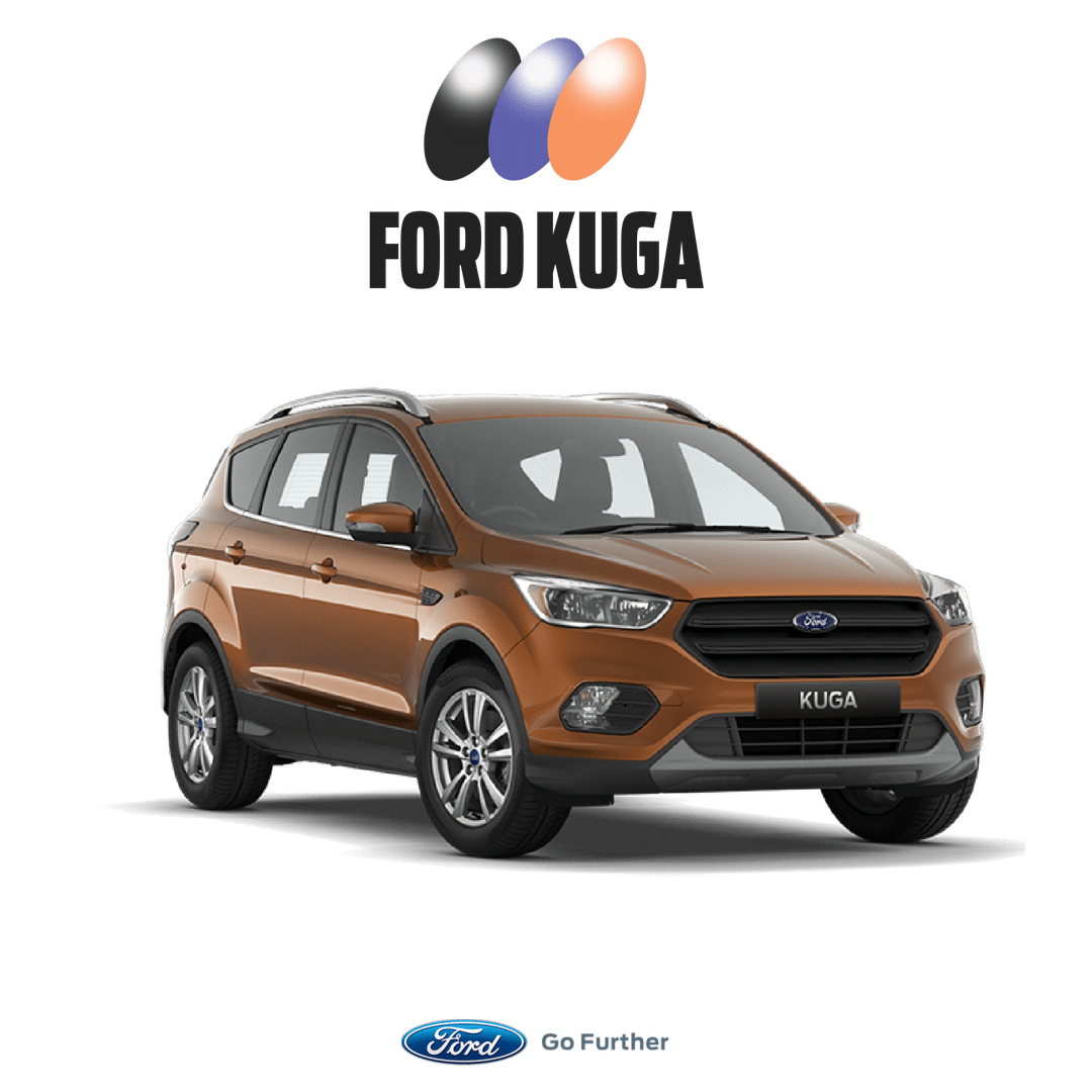 Select Ford Kuga