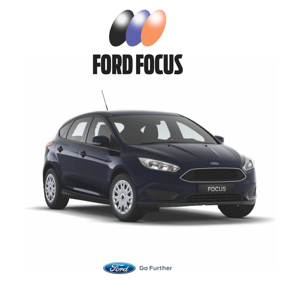 Select Ford Focus