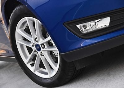 Ford Focus Discover Wheel