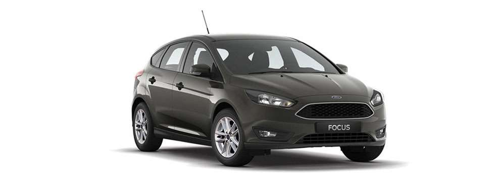 Ford Focus Hatch Magnetic