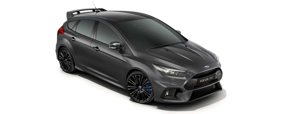Ford Focus RS Magnetic