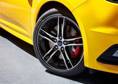 Ford Focus ST Discover Wheel