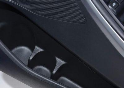 New Ford FIgo Discover Interior Door
