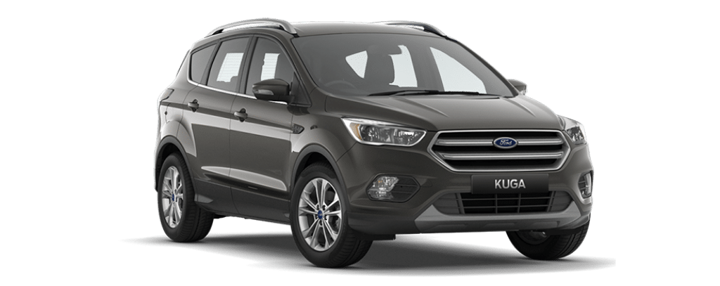 New Kuga Trend Magnetic