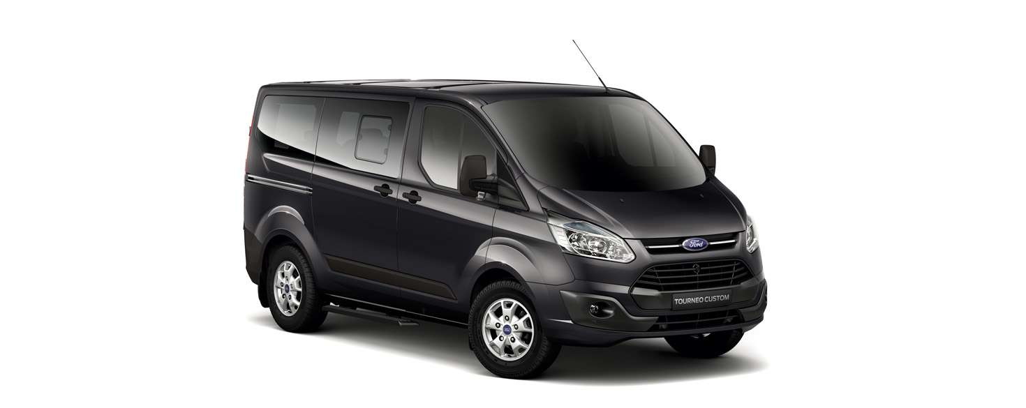 Ford Tourneo Magnetic